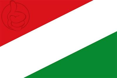 Bandera Cravo Norte