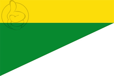 Bandera Caracolí