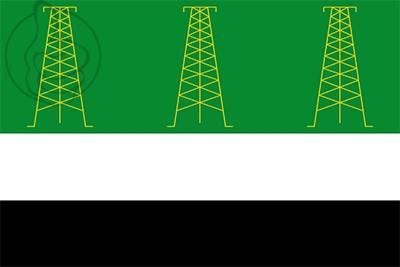 Bandera Yondó
