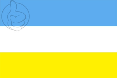Bandera Entrerríos