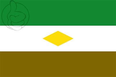 Bandera Anzá