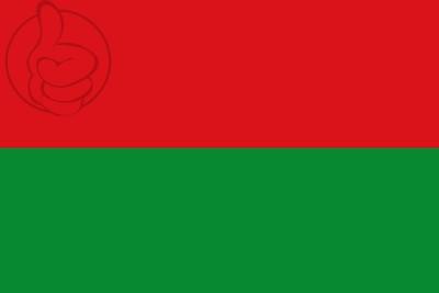 Bandera Cañasgordas