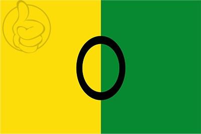 Bandera Olaya