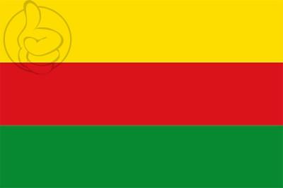 Bandera La Ceja del Tambo