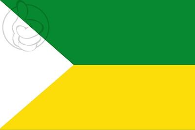 Bandera San Vicente Ferrer