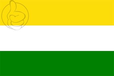 Bandera Andes