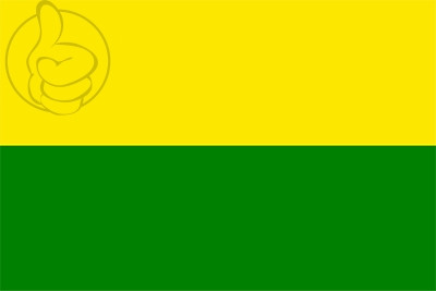 Bandera La Pintada
