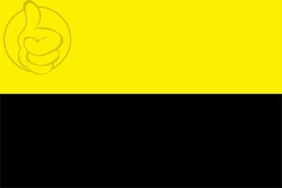 Bandera Titiribí
