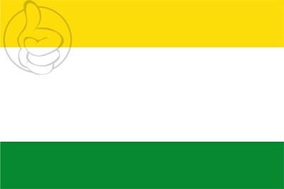 Bandera Valparaíso