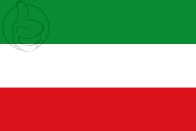 Bandera San Pedro de Urabá