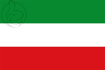 Bandera Vigía del Fuerte