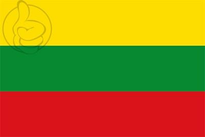 Bandera Itagüí