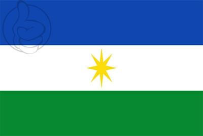 Bandera La Estrella