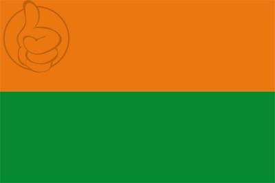 Bandera Sabaneta