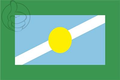Bandera Luruaco