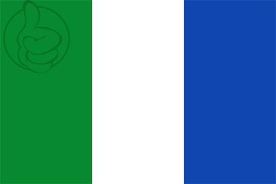 Bandera Repelón