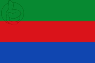 Bandera Suán