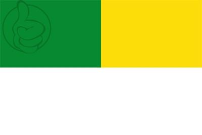 Bandera María La Baja
