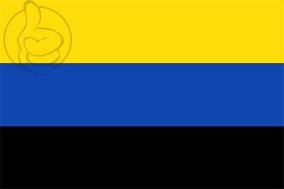 Bandera Simití