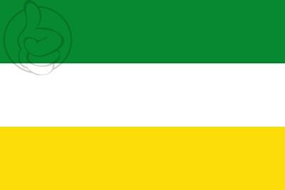 Bandera Guacamayas