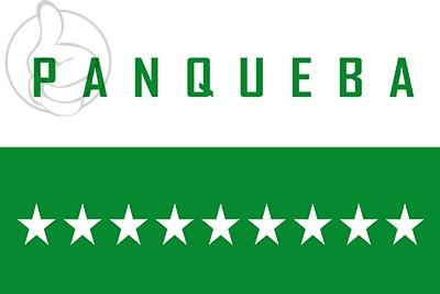 Bandera Panqueba