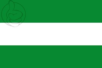 Bandera San Eduardo