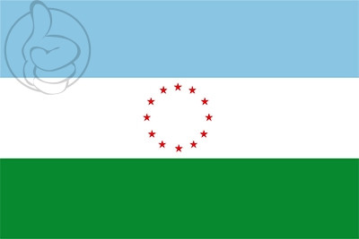 Bandera Ciénega