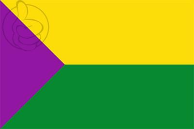 Bandera Turmequé