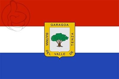 Bandera Garagoa