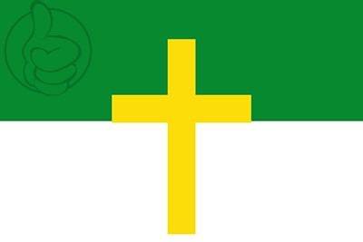Bandera La Uvita