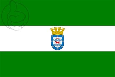 Bandera Los Ángeles (Chile)