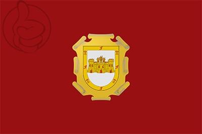 Bandera La Serena