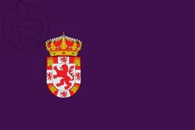 Bandera Province de Cordoue