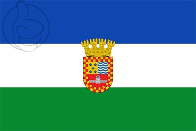 Bandera Santa Juana