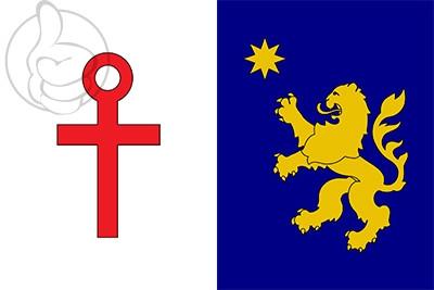 Bandera Quirihue