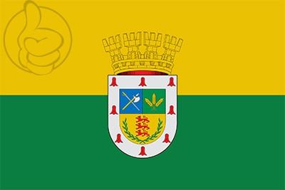 Bandera Victoria