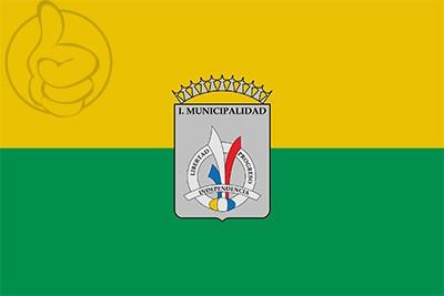 Bandera Independencia