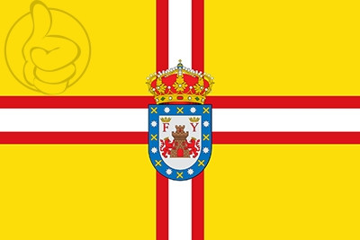 Bandera Fiñana