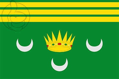Bandera Gáldar