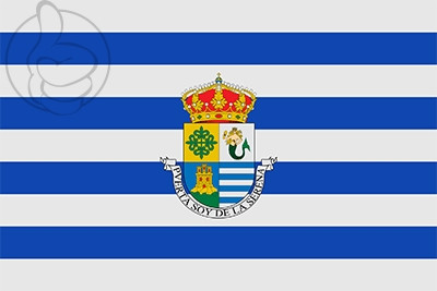 Bandera Villanueva de la Serena