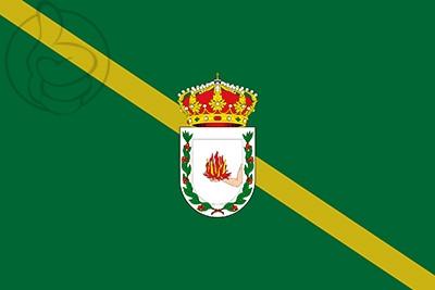 Bandera Aldeaquemada