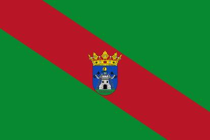 Bandera Alhama de Granada