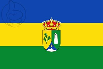 Bandera Capileira