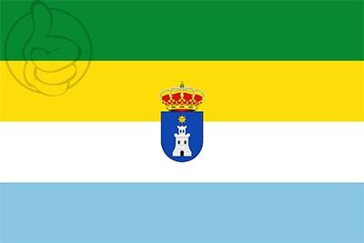 Bandera Cazalilla