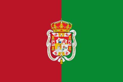 Bandera Grenade