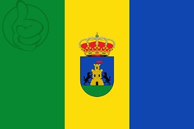 Bandera Jaraíz de la Vera