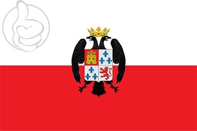 Bandera Montalbán de Córdoba
