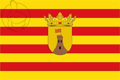 Bandera Pedreguer