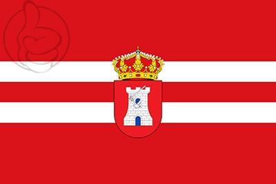 Bandera Torreblascopedro