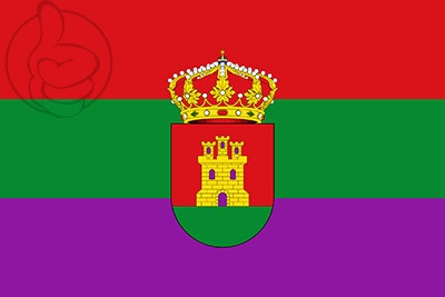 Bandera Torredelcampo